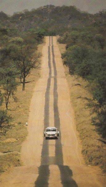 Rhodesian Memories
